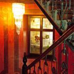 Foto di Hotel Neue Post