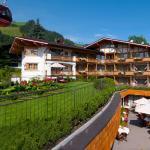 Photo of Best Western Premier Kaiserhof Kitzbuehel