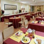 Photo de Hotel Brussels