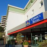 Photo of Best Western Corsica Hotels Bastia Centre