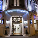 Photo of BEST WESTERN Hotel Carlton