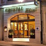 Photo de Best Western Hôtel Crystal