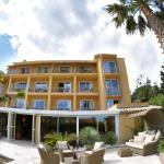 Photo of BEST WESTERN Hotel Montfleuri
