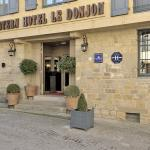 Photo of Best Western Le Donjon Les Remparts