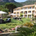 Photo de Hôtel Corsica