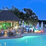 Photo de BEST WESTERN Sévan Parc Hotel