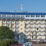 BEST WESTERN Donner's Hotel