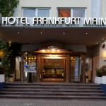 BEST WESTERN Hotel Frankfurt Maintal Foto