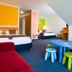 Foto de Best Western Hotel Munich-Airport