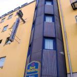 Photo of BEST WESTERN Hotel Nuernberg am Hauptbahnhof