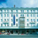 Photo de Best Western Hotel Bremen City