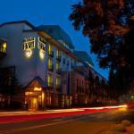 BEST WESTERN Residenz Hotel Foto