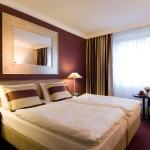 Best Western Hotel Hamburg International Foto