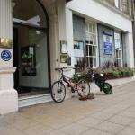 BEST WESTERN Beaumont Hotel Foto