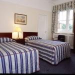 Photo of Best Western Bestwood Lodge Hotel