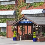 Photo of Best Western Heath Court Hotel