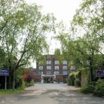 Photo of Best Western Welwyn Garden City Homestead Court Hotel