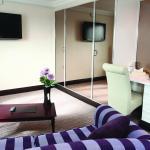 Foto de BEST WESTERN Bradford Guide Post Hotel
