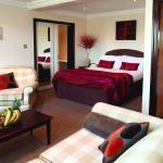 Photo de BEST WESTERN Bradford Guide Post Hotel
