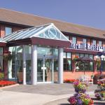 Photo of Best Western Plus Milford Hotel