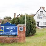 The BEST WESTERN Roebuck Inn