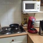 kookhoekje keuken