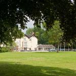 Photo of Best Western Stafford M6/J14 Tillington Hall Hotel