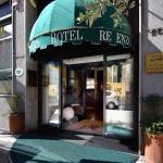 Foto di Hotel Re Enzo