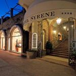 Foto de Hotel Syrene, BW Premier Collection