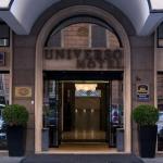 Foto di BEST WESTERN Hotel Universo