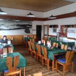 Penzion Kukla-Restaurace