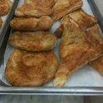 Photo de Greek Corner Store & Bakery