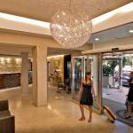 Foto de Hotel Regina Margherita - Cagliari