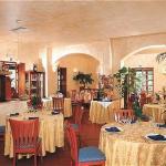 Park Hotel La Steccaia Foto