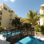 Foto de Beach House Imperial Laguna Cancún Hotel