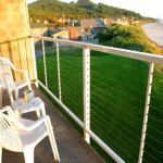 Tolovana Inn Oceanfront Private Balconies