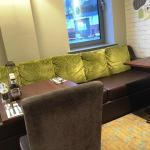 Foto de Premier Inn Glasgow City Centre South Hotel