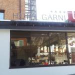 Hotel Garni Tannleger Foto