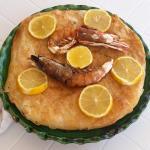 Pastilla aux poissons