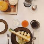 Beautiful + delicious breakfasts!