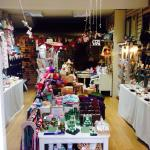 Our lovely hand crafted goodies. So much to see and buy.