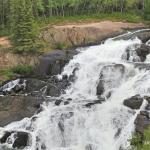 Cameron Falls Hiking Tours