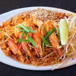 Foto de Cake Thai Kitchen