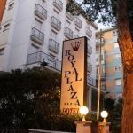 Hotel Royal Plaza Foto