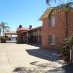 The Palms Motel West Wyalong