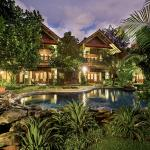杜達花園酒店