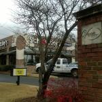 Corner of Virginia & Harding Avenue