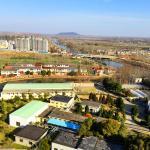 Foto de Yijing Peninsula Hotel