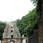 Ahobilam Temple