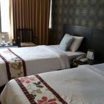 Foto de The Singora Hotel